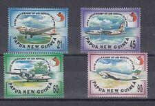Flugzeuge  Papua Neuguinea  694 - 97  ** (mnh)
