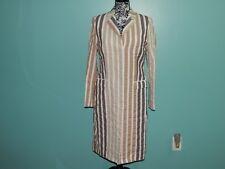 Thom Browne Brooks Brothers Black Fleece Long Jacket BB3 sz 6-8 New w/ Tags $795