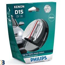 1x Philips D1S XtremeVision gen2 Xenon 85V 35W PK32d-2 headlight bulb 85415XV2S1