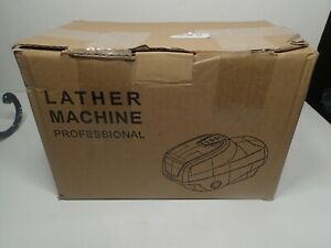 Hot Lather Machine Hot Lather Machine for Shaving Professional Black and Gold