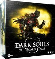 Dark Souls - The Board Game - Gioco Da Tavolo Versione Italiana 2° Edizione