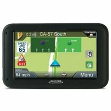 "Magellan Roadmate 5236T-LM GPS Portable Navigation System 5"" Lifetime Maps"
