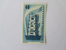 "Germany 1956 ""Europa"" Mint OG L/H #749"