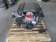 2014 Chevrolet Corvette Engine Pullout. 6.2L. LT1