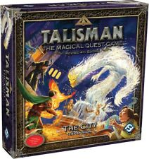 Talisman 4th Edition The City Expansion BRAND NEW SEALED. Very Rare
