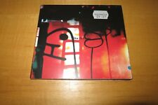 U2 CD Single 'The Fly ' 1991 CID 500 rare Bono Edge Island Records