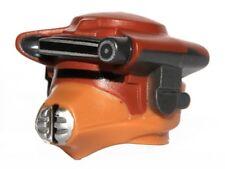 LEGO STAR WARS - Minifig, Headgear Helmet - Boushh Pattern - Medium Dark Flesh