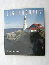 LIGHTHOUSES BOOK MARITIME NAUTICAL MARINE (#094)