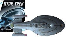 USS VOYAGER NCC-74656 Star Trek NEU OVP Eaglemoss Raumschiffsammlung 6 9
