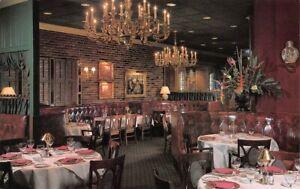 Coach& Six Restaurant Atlanta Georgia