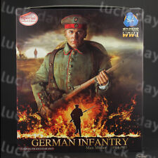 DID WWI German Infantry 1914-1915 MAX MULLER Special Edition 1/6 Figure IN STOCK