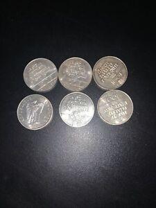 Lot Piece 100 Francs