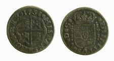 s281_21) España Felipe V, 1 Reales 1738 PJ (Croat)