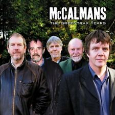 The McCalmans - The Greentrax Years [CD]