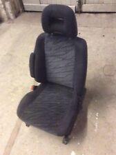 Subaru Forester 97-02 Passenger Seat