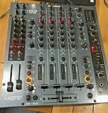 Allen & Heath Xone 92 Professional DJ Mixer. Opened, Tested, Unused