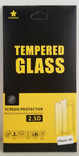 """5 PACK Anti-Scratch Tempered Glass Screen Protector Starback for 6.1"""" iPhone XR"""