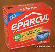Eparcyl fossa settica trattamento. 24 bustina di!!! NUOVO STOCK
