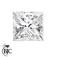 F Princess Loose Natural Diamonds