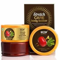 WOW Skin Science Stretch Care Body Butter 200ML Free Shipping