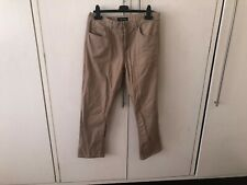 Baleno Brown Pants 32