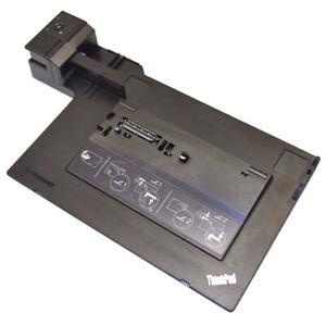 LENOVO THINKPAD MINI DOCK SERIES 3 WITH USB 3.0 TYPE 4337 DVI / DISPLAYPORT