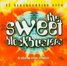 The Sweet Featuring Brian Connol... - The Sweet Featuring Brian Connolly CD YGVG