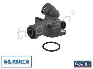 Coolant Flange for AUDI VW TOPRAN 113 856