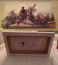 ASSASSIN CREED 3 PRESS KIT LIMITED EDITION 40 PCS IN THE WORLD WITH CERTIFICATE