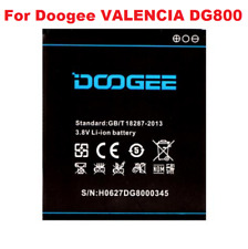 Doogee VALENCIA DG800 2000Mah B-DG800 Li-ion Battery High Quality Batteries