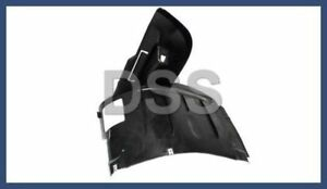 Genuine BMW e39 (97-00) Fender Liner Right Front Lower Air Duct OEM 51718159426