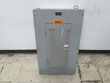 Peterson Electric Main Breaker Circuit Breaker Panel CDP7A 90A Max 3Ph/4W Used