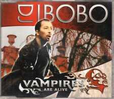 DJ BoBo - Vampires Are Alive - CDM - 2007 - Eurohouse Europop 4TR