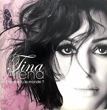 Tina Arena ‎CD Single Entends-Tu Le Monde ? - France (EX/EX+)