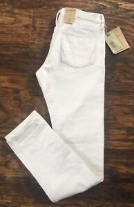 "BNWT ALL SAINTS WOMENS SENDO DRAINPIPE JEANS SIZE 29"" WAIST 32"" LEG QUALITY ITEM"