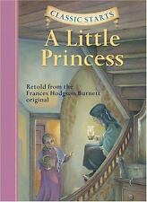 Classic Starts: A Little Princess [Classic Starts Series]