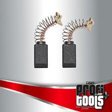 Carboncini motore della spazzola di carbone per HITACHI Trapano battente DV18V