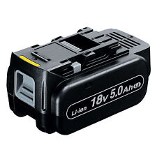 Panasonic EY9L54 18v 5.0ah Li-ion Battery Pack