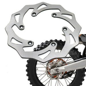 New Brake Disc Rear 220mm For KTM 125 250 350 450 500 EXC EXCF SX SXF XC XCW SMR