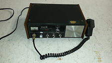 """Royce T-28 23 channel base CB  """"Untested"""""""
