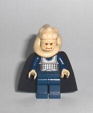 LEGO Star Wars - Bib Fortuna - Figur Minifig Jabba Message sw076 9516 4475