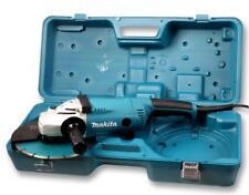 """Makita-GA9020KD/2 - 230 mm 9"""" Smerigliatrice Angolare caso & lama 240 V"""