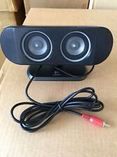 REPLACEMENT CENTER Speaker for Logitech X-530 5.1-Channel Speaker (TESTED WORK)