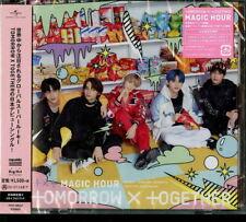 Tomorrow X Together - Magic Hour (Version C) (incl. Photobook) [New CD] Jap
