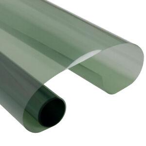 70%VLT Window Tint film House/car Glass Sticker 100% UV Proof solartint HOHOFILM