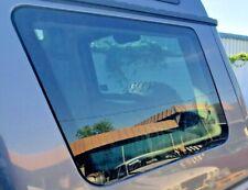 99-2000-2001-2002-03-2004 Land Rover Discovery Left Lado Derecho Trimestre Glass