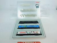 AU551-2# Märklin H0/AC 84189 TME/Trans Music Express: Sony etc NEM KK NEUW+OVP