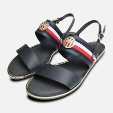 Flat Shoe Summer Beach Sun Sandals Flip Flop Shoes Size 4 UK RRP £75