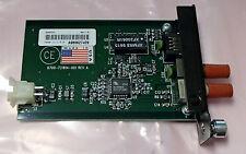 EPAC 6700-731814-001 T,10 BASE Model 605503 Translator Card New Surplus