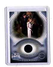 "Buffy ""Men of Sunnydale"" PW2 N. Brendon costume card"